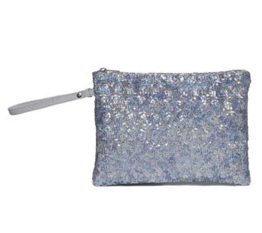Pochette Star me up - Menudier X Eram - Charonbelli's blog mode