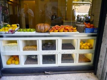 Gelateria del teatro (5) - Où manger à Rome ? Mes meilleures adresses - Charonbelli's blog voyages