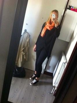 Le retour de mon trench Eden Park ! (3) - Charonbelli's blog mode
