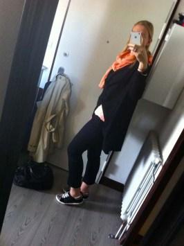 Le retour de mon trench Eden Park ! (4) - Charonbelli's blog mode