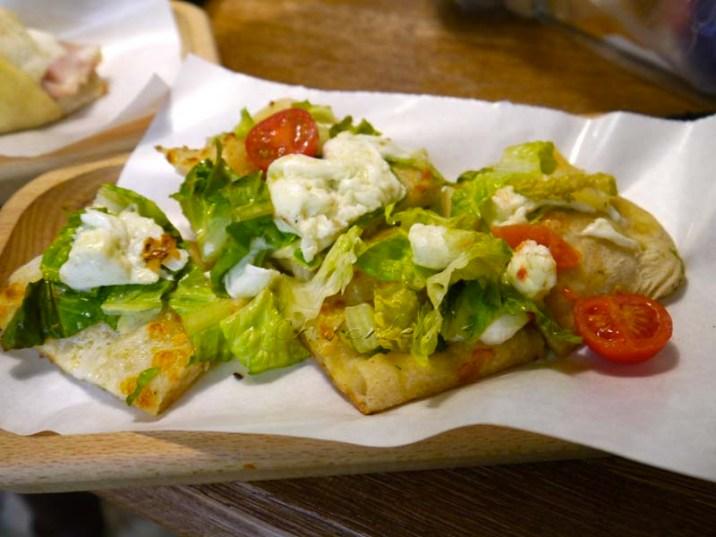 Mami Pizza - Où manger à Rome ? Mes meilleures adresses - Charonbelli's blog voyages