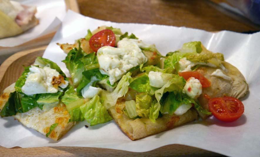 Où manger à Rome ? Mes bonnes adresses - Photo à la Une - Charonbelli's blog voyages