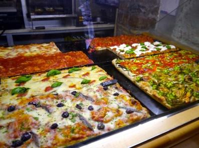 Pizzeria del teatro (3) - Où manger à Rome ? Mes meilleures adresses - Charonbelli's blog voyages