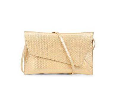 Pochette Platinium Anne Valérie Hash X Minelli - Ma sélection shopping holographique - Charonbelli's blog mode