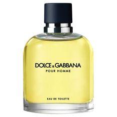 Dolce & Gabbana Pour Homme - Charonbelli's blog beauté