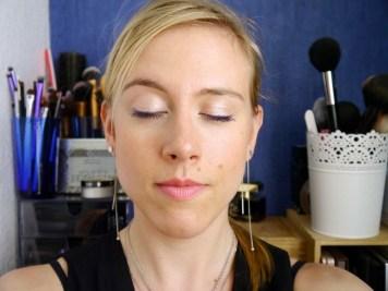 Mon 3e rendez-vous pour les Saturday night make up Yves Saint Laurent aux Galeries Lafayette Toulouse (3) - Charonbelli's blog beauté