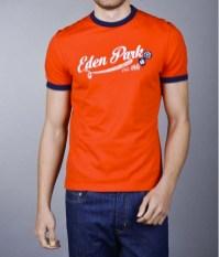 T shirt Authentic Eden Park - Ma sélection shopping spéciale fête des pères - Charonbelli's blog mode et beauté