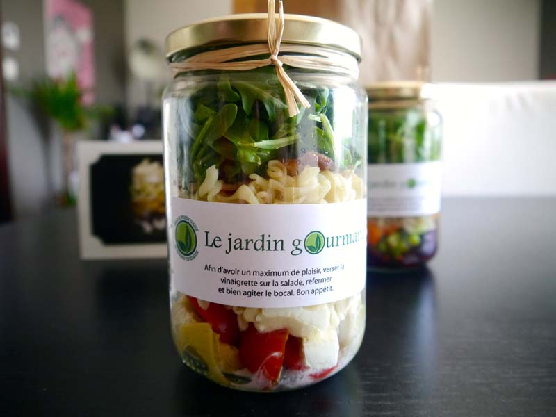 Le Jardin Gourmand - le test ! - Charonbelli's blog lifestyle Toulouse