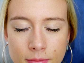Mon make up du moment avec les pigments purs Illamasqua (2) - Charonbelli's blog beauté