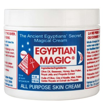 Egyptian Magic - The Beautyst - Charonbelli's blog beauté