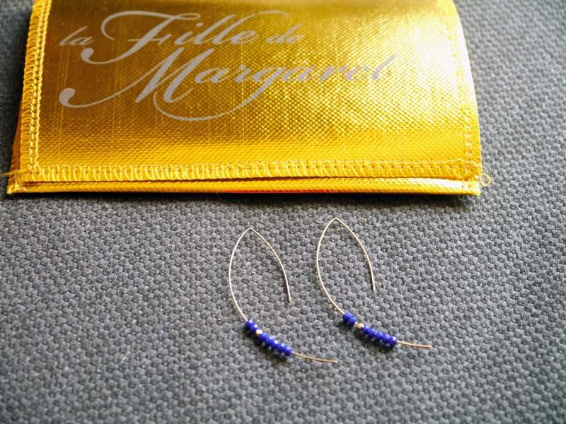 Les petites files de Margaret Toulouse - Charonbelli's blog mode