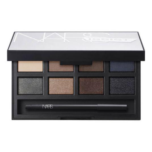 NARSissist Matte : Shimmer Eyeshadow Palette NARS - Sephora - Charonbelli's blog beauté