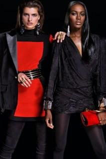 Balmain X H&M (18) - Charonbelli's blog mode