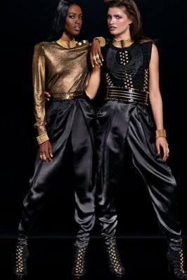 Balmain X H&M (3) - Charonbelli's blog mode