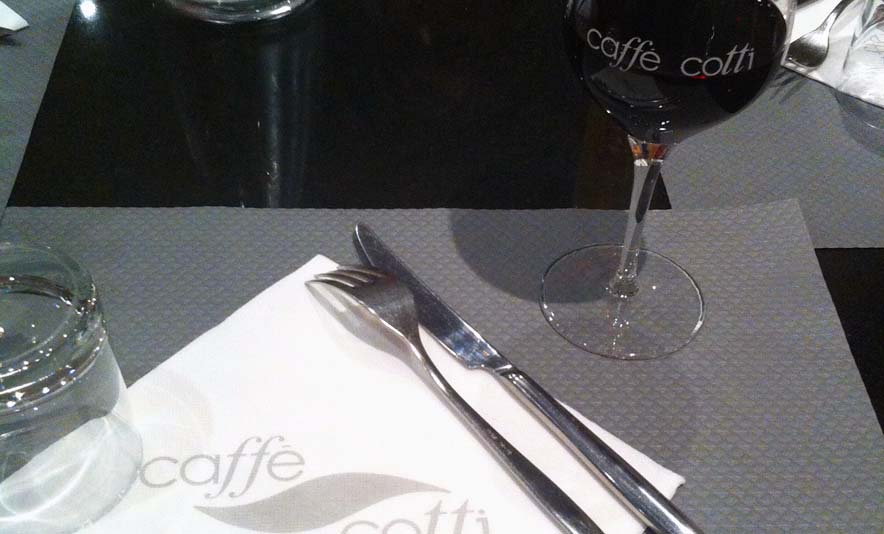 J'ai essayé le Caffé Cotti ! - Photo à la Une - Charonbelli's blog lifestyle
