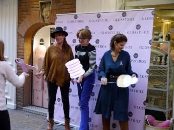 Le Tea Time Gourmand Glossybox à Toulouse (2) - Charonbelli's blog beauté