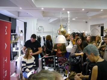 Le Tea Time Gourmand Glossybox à Toulouse - Charonbelli's blog beauté