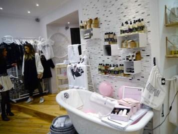 Le Tea Time Gourmand Glossybox à Toulouse - L'appartement de Pénélope (3) - Charonbelli's blog beauté