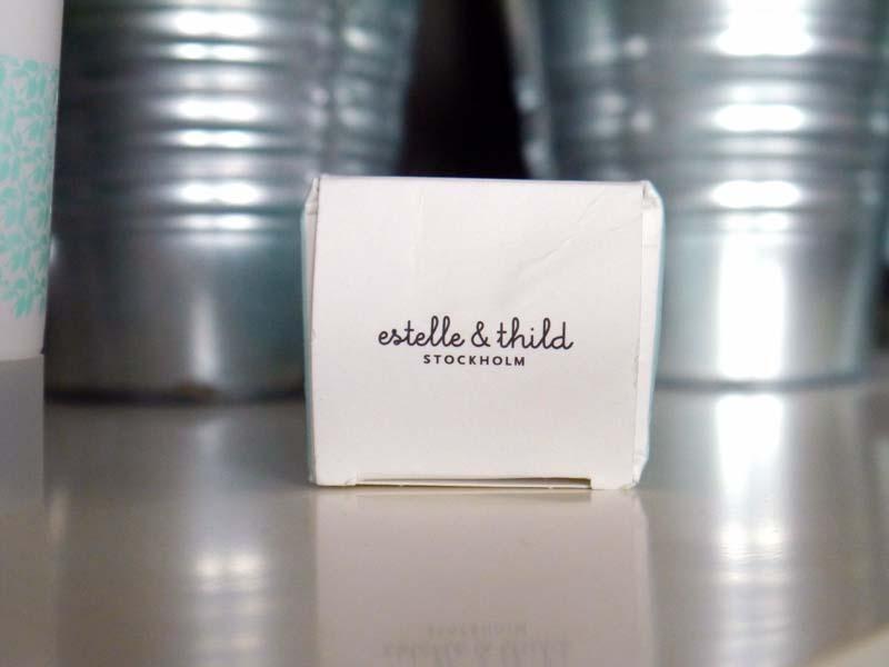 Le masque détox nettoyant en profondeur Estelle & Thild, l'indispensable pour une jolie peau (1) - Charonbelli's blog beauté