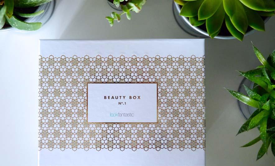 Le récap de ma Lookfantastic beauty box du mois d'Octobre - Photo à la Une - Charonbelli's blog mode