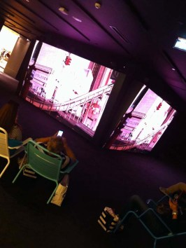 L'exposition Brooklyn Rive gauche au Bon Marché X Birchbox (5) - Charonbelli's blog beauté