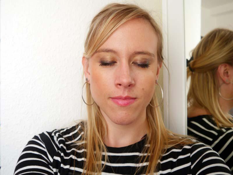 Mon 5e rendez-vous chez Yves Saint Laurent pour les Saturday night make up (2) - Charonbelli's blog beauté