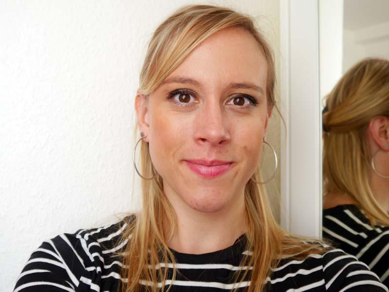Mon 5e rendez-vous chez Yves Saint Laurent pour les Saturday night make up (3) - Charonbelli's blog beauté