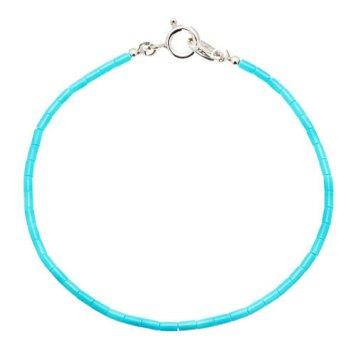 Bracelet Heishy Harpo - Charonbelli's blog mode