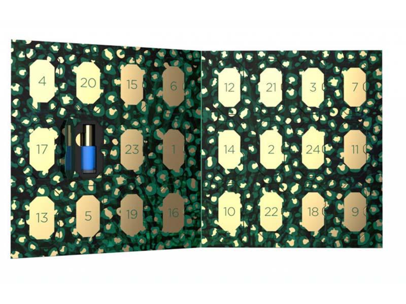Calendrier de l'Avent féline L'Oréal - Je veux un calendrier de l'Avent beauté ! - Charonbelli's blog beauté