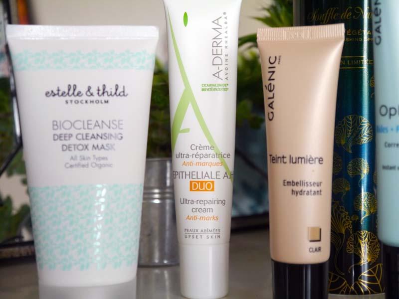 Crème Epithéliale Duo A-Derma - Mes beauty heroes du mois de novembre - Charonbelli's blog beauté