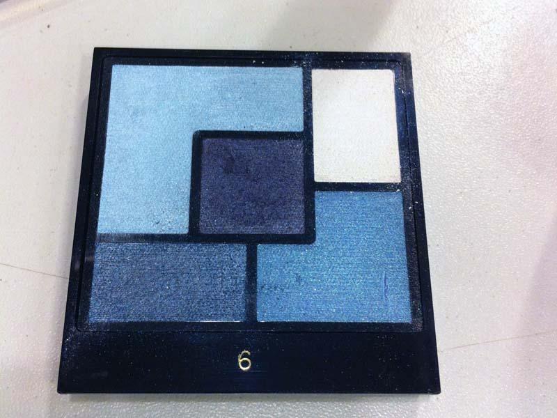 Mon dernier rendez-vous chez Yves Saint Laurent pour les Saturday night make up (2) - Charonbelli's blog beauté