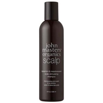 Shampooing stimulant John Masters Organics - Charonbelli's blog beaute