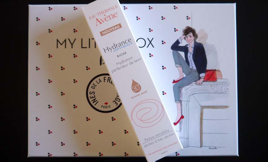 Concours - Remporte une box faite maison - Photo a la Une - Charonbelli's blog mode