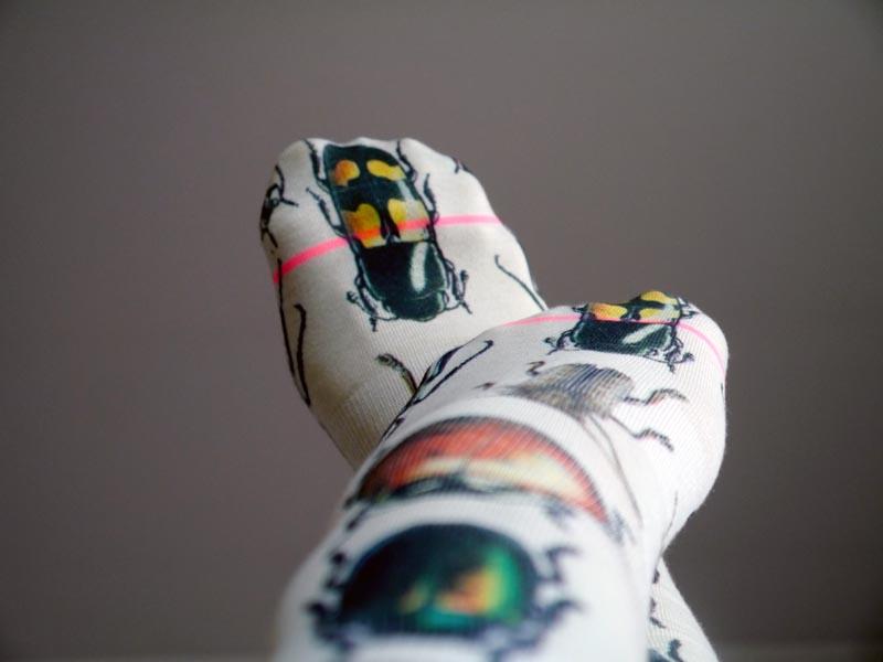 Concours - remporte des chaussettes Stance ! (1) - Charonbelli's blog mode et beauté
