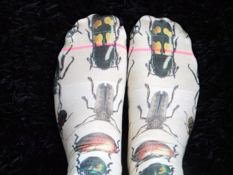 Concours - remporte des chaussettes Stance ! (2) - Charonbelli's blog mode et beauté