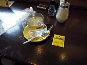 Et si on (re)partait a Amsterdam ? #cityguide - café brun - Charonbelli's blog de voyages