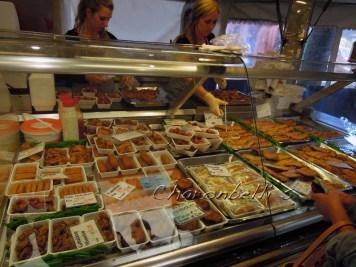 Et si on (re)partait a Amsterdam ? #cityguide - marché (2) - Charonbelli's blog de voyages