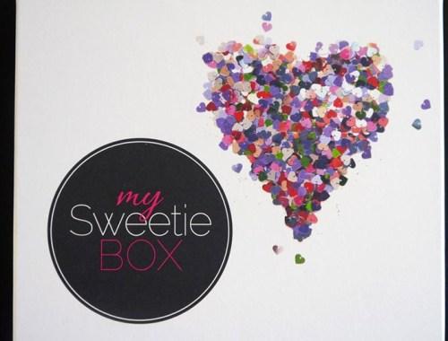 Le recap de My Sweety box de Decembre - Photo à la Une - Charonbelli's blog mode