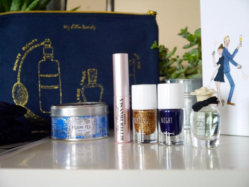 Le récap' de ma Little magique box (10) - Charonbelli's blog beauté