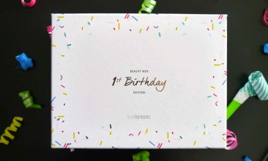 Look-Fantastic-1st-Birthday-beauty-box-Charonbellis-blog-beaute