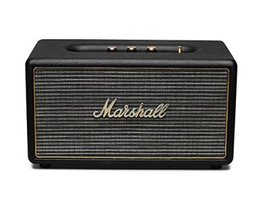 MARSHALL Acton Enceintes PC : Stations MP3 RMS 8 W - Charonbelli's blog mode et beauté
