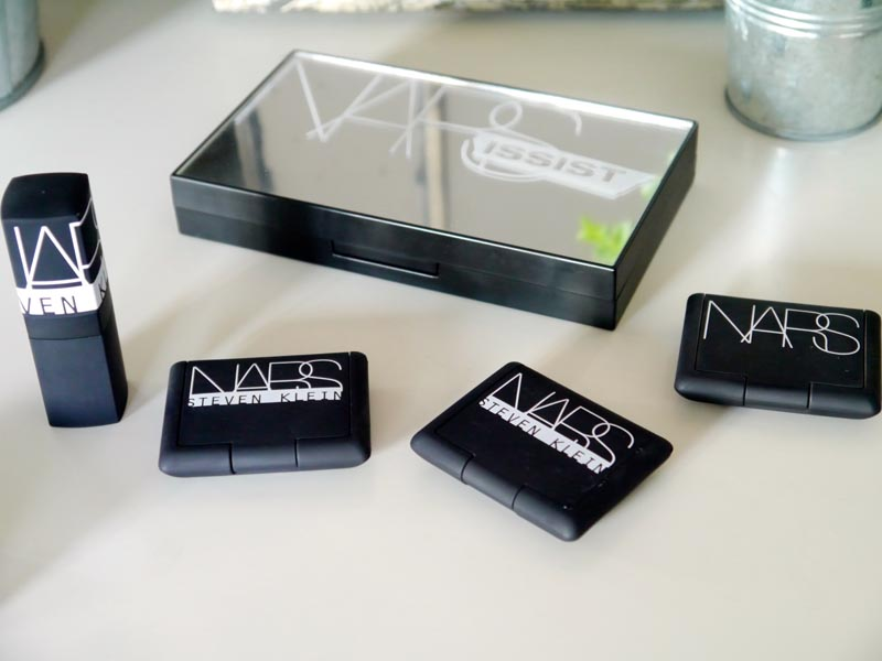 Mon tuto make up avec la collection Steven Klein X Nars (1) - Charonbelli's blog beauté