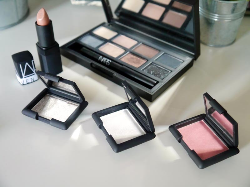 Mon tuto make up avec la collection Steven Klein X Nars (2) - Charonbelli's blog beauté