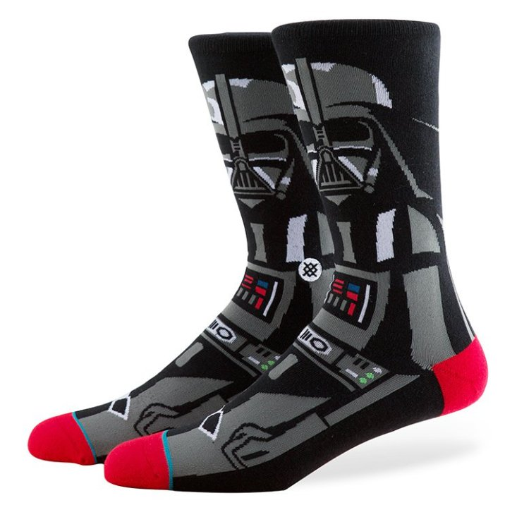 Stance X Star Wars - Vader - Le reveil de la force - Charonbelli's blog mode