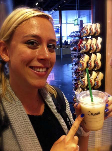 Starbucks à Toulouse - il arriiiiiiiive ! - Charonbelli's blog mode et beauté