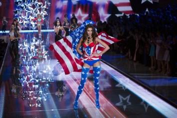 Victoria's Secret fashion show 2015 (1) - Charonbelli's blog mode