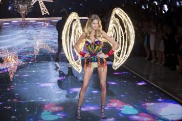 Victoria's Secret fashion show 2015 (11) - Charonbelli's blog mode