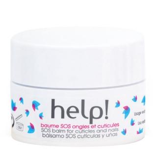 Help baume SOS ongles et cuticules - Charonbelli's blog beaute