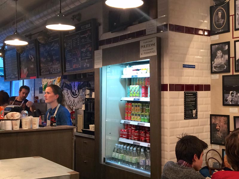Le Roi du bagel Bagelstein est enfin arrivé à Toulouse ! (1) - Charonbelli's blog lifestyle