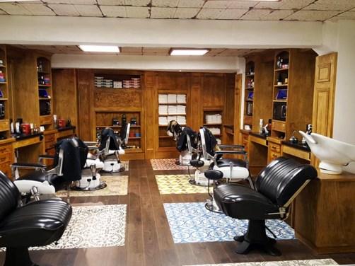 Tonsor & Cie Gentleman Social Club (1) - Charonbelli's blog beaute